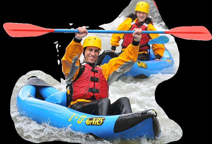 Kayak-LG