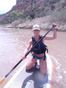 Colorado white water rafting Arkansas River