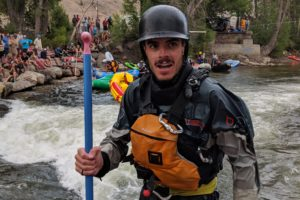 Thomas Colorado river guide