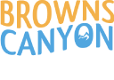 Browns Canyon Rafting Logo