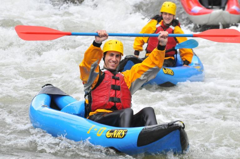 buena vista colorado kayaking arkansas river