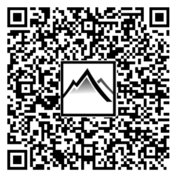 Browns Canyon Rafting liability waiver QR Code